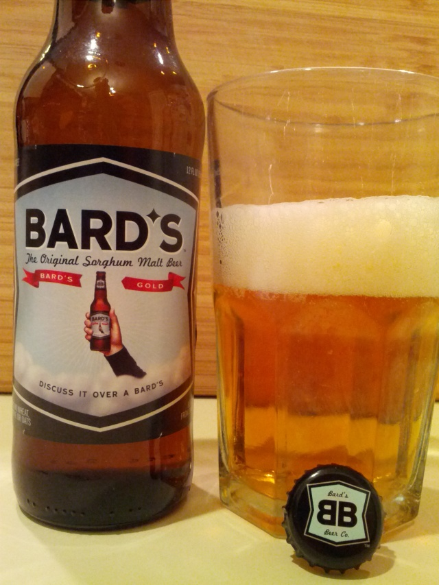 Bards Beer Co Bards Gold