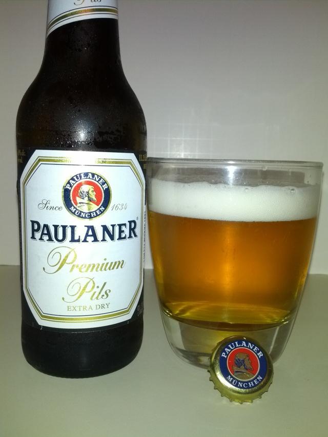 Paulaner Premium Pils