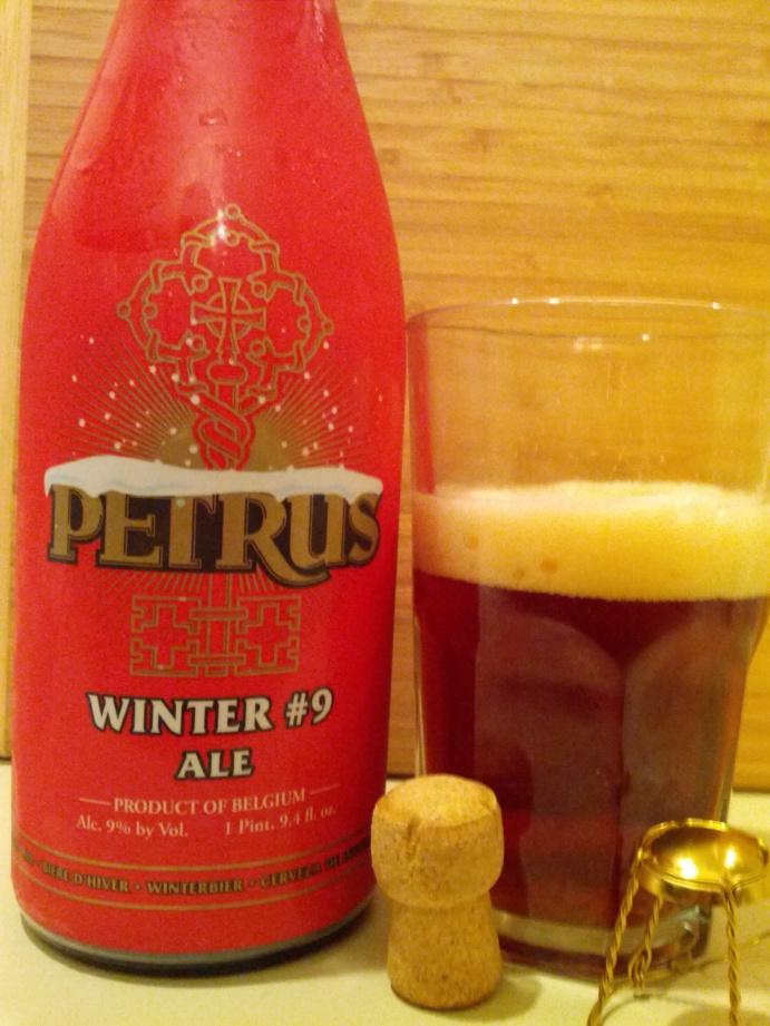 Petrus Winter #9 Ale