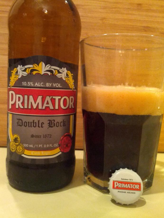Primator Doppel Bock