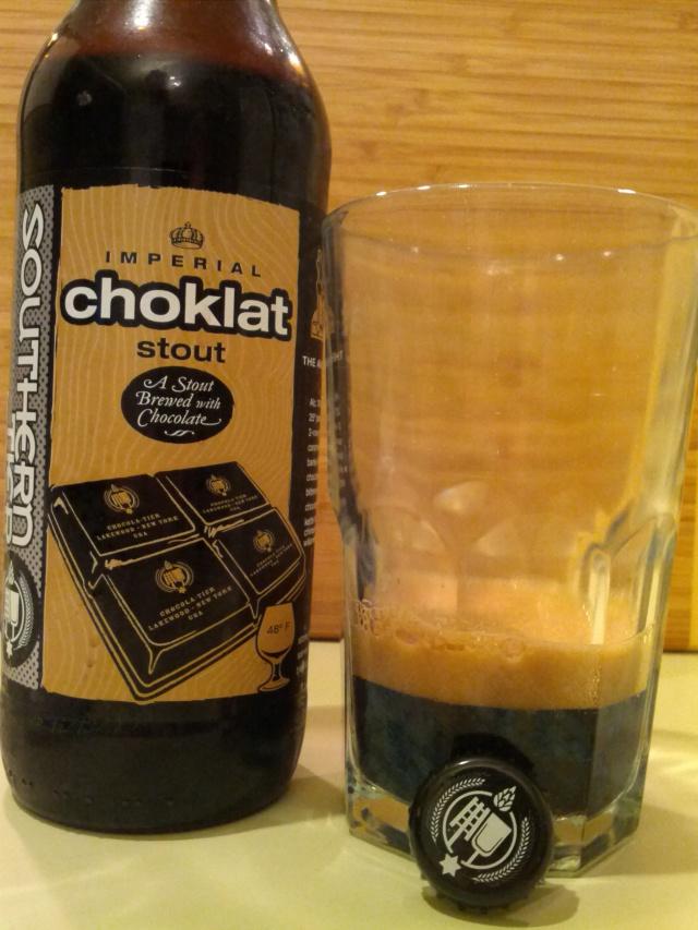 Southern Tier Choklat Stout
