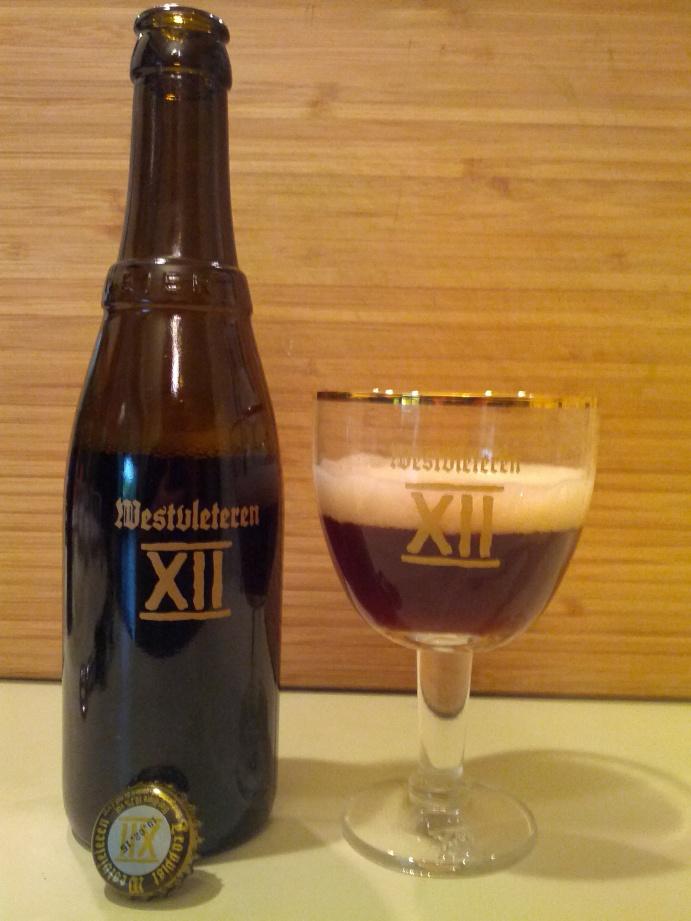 Westvleteren XII 2012