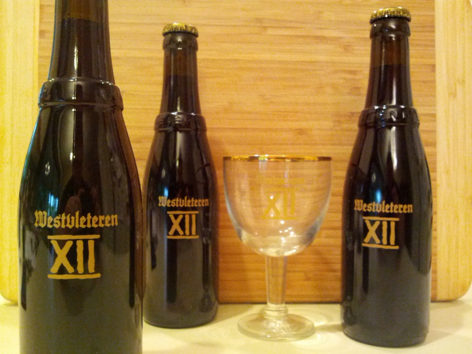 Westvletern XII .5 pack
