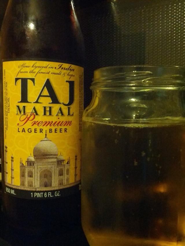 Taj Mahal Lager