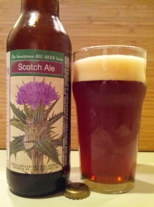 Smuttynose Scotch Ale
