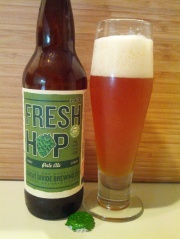 Great Divide Brewing Co Fresh Hop