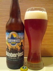 Leavenworth Biers Oktoberfest Celebration Ale